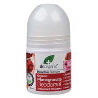 DR. ORGANIC POMEGRANATE DEODORANT 50ML