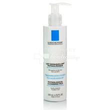 La Roche Posay Lait Demaquillant Physiologique, 200ml