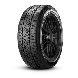 PIRELLI SCORPION WINTER (Ν0) 235/55 R19 101V