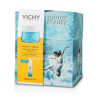 VICHY - PROMO PACK AQUALIA THERMAL Gel-Creme Rehydratante - 50ml PM ΜΕ ΔΩΡΟ Mineral 89 - 10ml