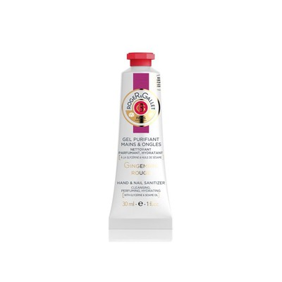 Roger & Gallet - Red Ginger Hand Nail Sanitizer - 30ml