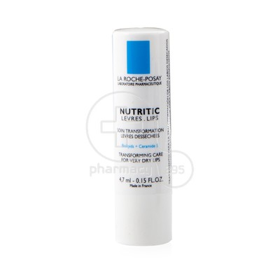 LA ROCHE - POSAY - NUTRITIC LIPS - 4.7ml