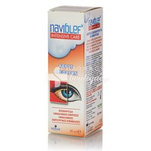 Novax Pharma Naviblef Intensive Care - Αφρός, 50ml
