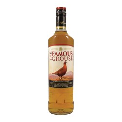 THE FAMOUS GROUSE ΟΥΙΣΚΙ 700 ml