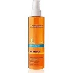 La Roche Posay Anthelios Nutritive Oil Comfort SPF30 Αντιλιακό Λάδι 200ml