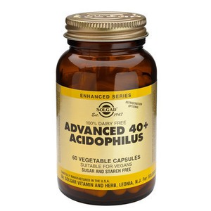 Advanced 40 acidophilus 2