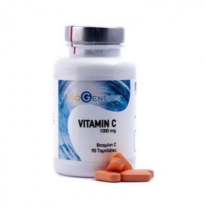 Viogenesis vitamin c 1000mg 90caps