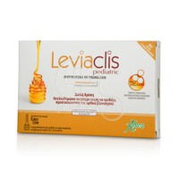 ABOCA - LEVIACLIS Pediatric - 6pcs