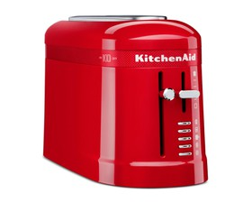 KitchenAid Φρυγανιέρα 2 Θέσεων Signature Red Queen of Hearts - 100 Years Celebration - Limited Edition