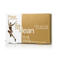 POWER HEALTH - FIT & LEAN For Active Slimming - 60caps