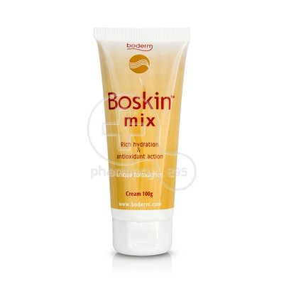 BODERM - BOSKIN Mix Cream - 100ml