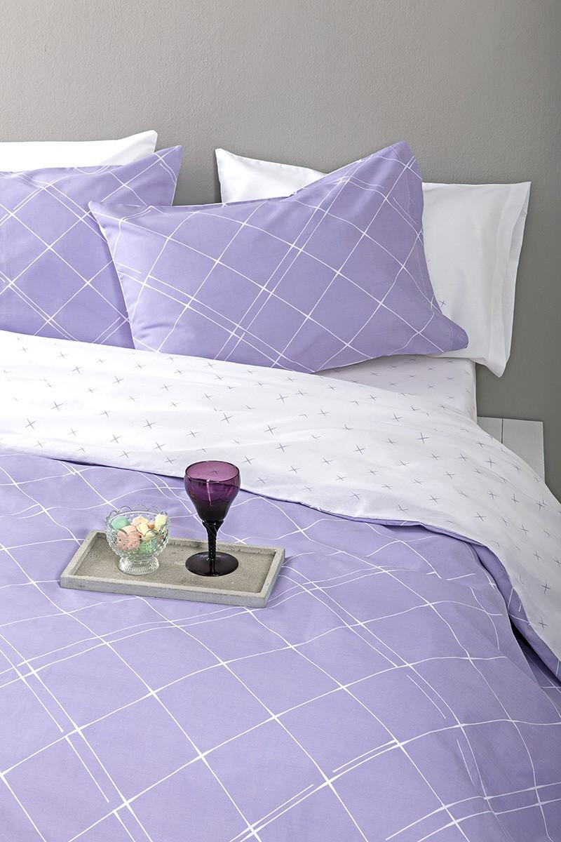 ... Σετ Σεντόνια Azora - Lilac ... 788331d03d8