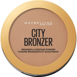 Maybelline city bronzer   contour powder 300