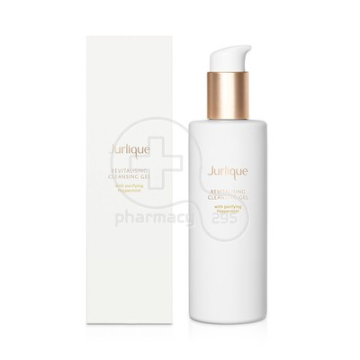 JURLIQUE - REVITALISING CLEANSING GEL - 200ml