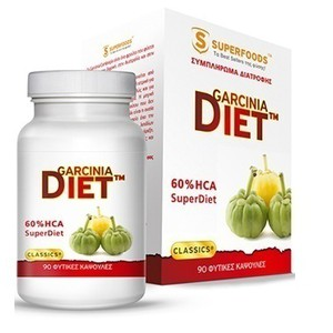 Superfoods garcinia diet