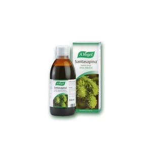 A.vogel santasapina sirup 200ml