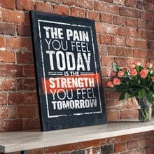 Pain strength