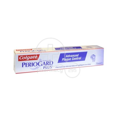 COLGATE - Periogard Plus – 75ml