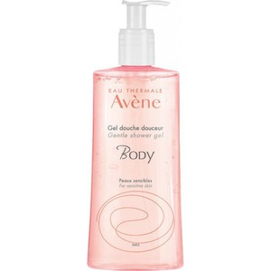 Avene body gel douche 500ml
