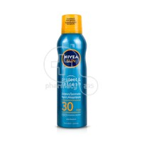 NIVEA - SUN PROTECT & REFRESH Refreshing Sun Spray SPF30 - 200ml