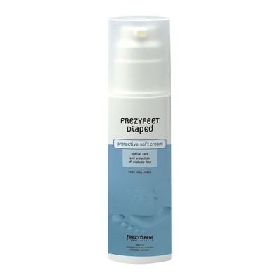 FREZYDERM - FREZYFEET Diaped Cream - 125ml