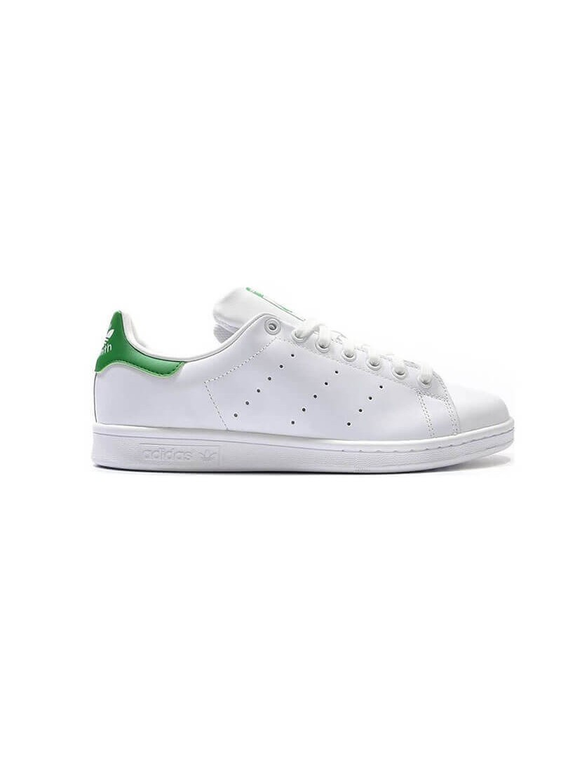 Adidas Original White/Green Stan Smith