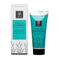 Apivita Herbal Cream With Eucalyptus 40ml - Κρέμα με Ευκάλυπτο