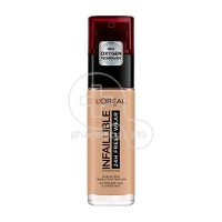 L'OREAL PARIS - INFALLIBLE 24h Fresh Wear Foundation No150 (Radiant Beige) - 30ml