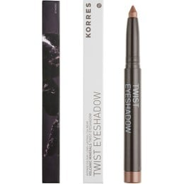 Korres Volcanic Minerals Twist Eyeshadow No. 29 Golden Bronze / Χρυσό Μπρονζέ, 1.4 gr