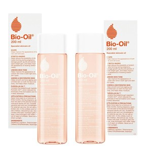 Bio oil specialist skincare tissue oil 2x200ml