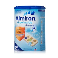 ALMIRON - Growing Up 2+ - 800gr