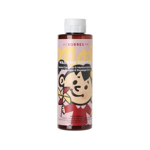 Korres wash me berries girs 250ml
