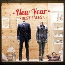 New year best sales