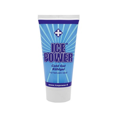 Ice Power - Cold Gel - 150ml