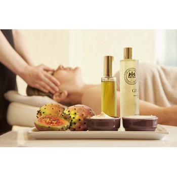 ΔΩΡΟΕΠΙΤΑΓΗ: GB PRICKLY PEAR LUXURY FACIAL