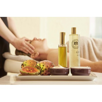 GIFT VOUCHER: GB PRICKLY PEAR LUXURY FACIAL