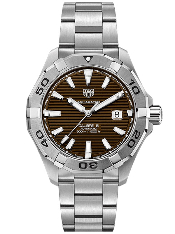 Aquaracer Calibre 5