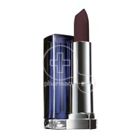 MAYBELLINE - COLOR SENSATIONAL Loaded Bold Lipstick No885 (Midnight Merlot) - 4,2gr