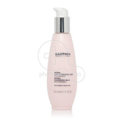DARPHIN - INTRAL Cleansing Milk with Chamomile - 200ml