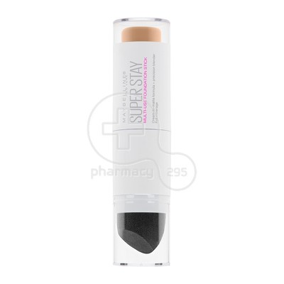 MAYBELLINE - SUPER STAY Multi Function Make Up Stick No33 (Natural Beige) - 7,5gr