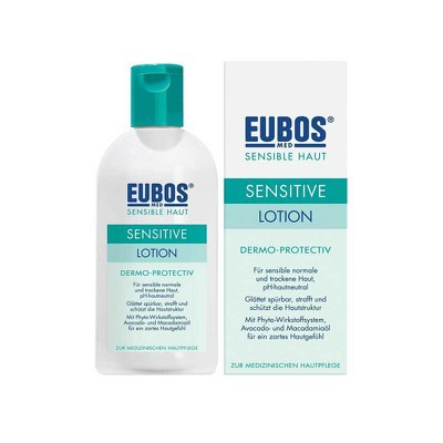 Eubos - Sensitive Lotion Dermo-Protective - 200ml