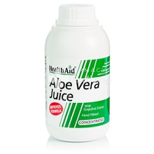 Health Aid ALOE VERA JUICE, 500ml