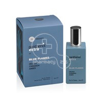 PANTHENOL EXTRA - Blue Flames Eau de Toilette - 50ml
