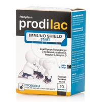 FREZYDERM - PRODILAC Immuno Shield Start - 10sachets