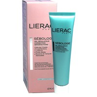 Lierac Sebologie Gel Regulateur Correction Imperfections 40ml - Ρυθμιστικό Gel Για Διόρθωση Ατελειών