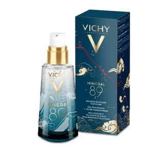 VICHY Mineral 89 Booster XMAS edition 50ml