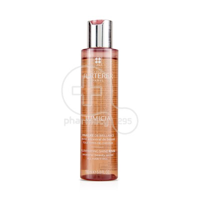 RENE FURTERER - LUMICIA Vinaigre de Brillance - 150ml