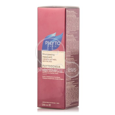 PHYTO - PHYTODENSIA Shampooing Repulpant - 200ml