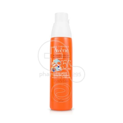 AVENE - ΝΕΟ Spray Enfant SPF50+ - 200ml