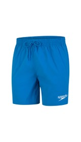 "ESSENTIALS 16"" WATERSHORT AM BLUE"